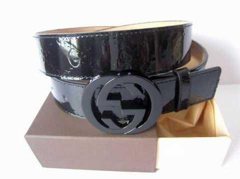 ceinture gucci pour homme pas cher ou acheter ceinture. Black Bedroom Furniture Sets. Home Design Ideas