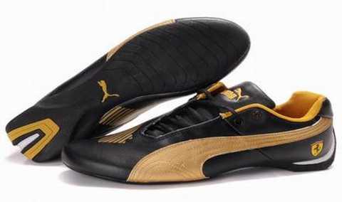 Chaussures puma femme intersport chaussures puma ferrari - Chaussure securite puma pas cher ...
