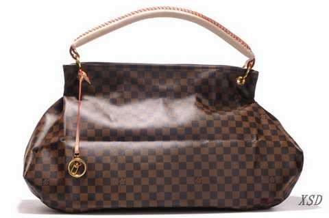 Sac Louis Vuitton Noir Pas Cher